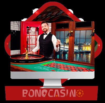 mejores juegos en vivo para casinos live