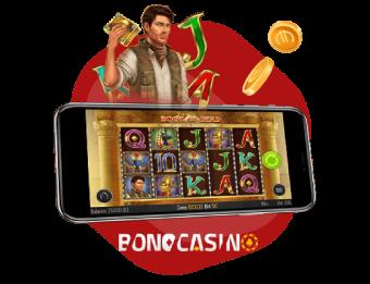 mejores casinos con slots gratis