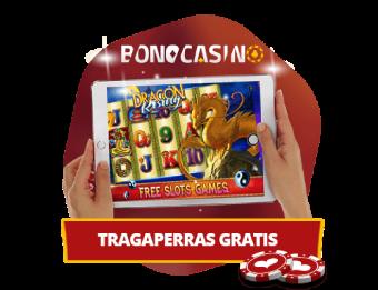 tragaperras gratis para casinos online