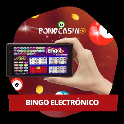 bingo electronico online gratis