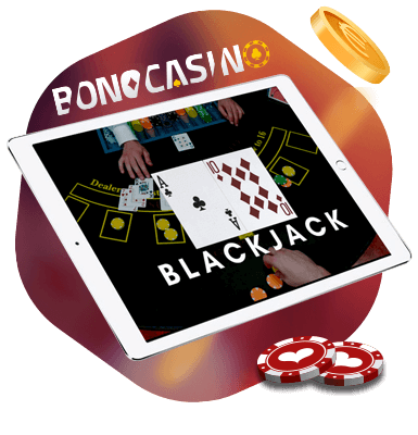 blackjack con apuestas reales en casinos online