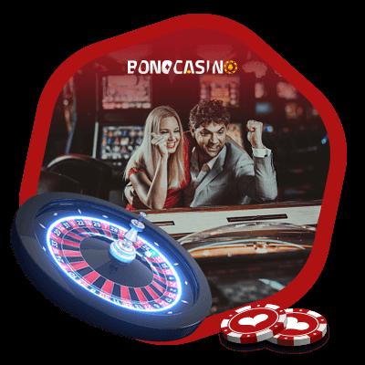 casinos con ruleta electronica online gratis