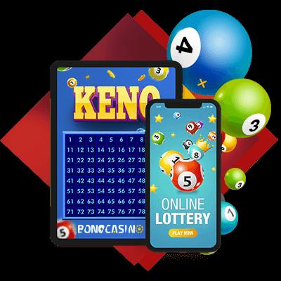 jugar al keno gratis en casinos online