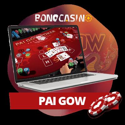 Pai gow gratis online