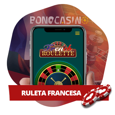 ruleta francesa online gratis