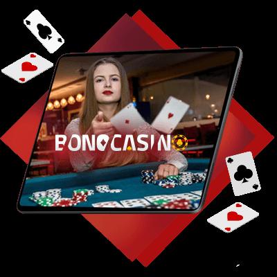 casinos con juegos de cartas online