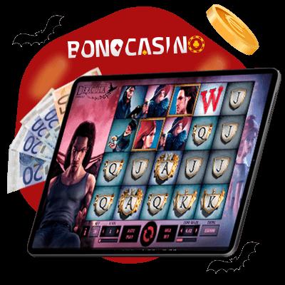 casinos online con tragaperras con apuestas reales