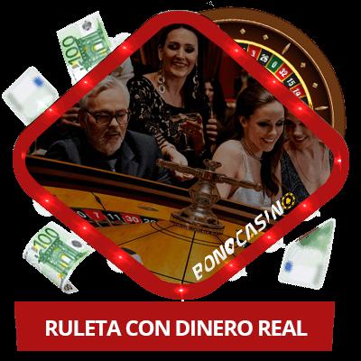 ruleta online con dinero real en casinos